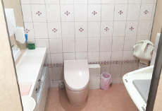 おがわ幼稚園の大人用トイレ
